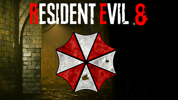Resident Evil 8 Ethan Return S In First Person New Re8 Name