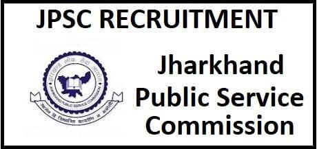 JPSC ATP Recruitment 2020