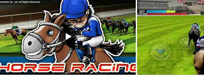 Game Balap Kuda iHorse Racing