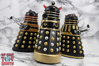 Custom Dr Who & the Daleks Black Dalek 26
