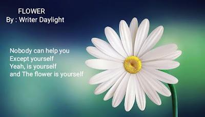 Puisi Bahasa Inggris Tentang Bunga