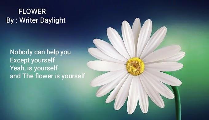 Puisi Bahasa Inggris Tentang Bunga dan Terjemahannya yang Mempesona!!!