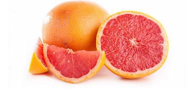 manfaat biji jeruk bali