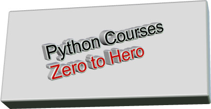 Python Zero to Hero (Beginners, Preprocessin, Numpy and Pandas) Free: Mozagram.com