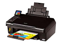 Scanner Software Epson Stylus SX405
