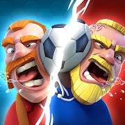 Game Soccer Royale v1.6.5 MOD MENU MOD | Unlimited Money | Always your turn | Can control the enemy players (full control)