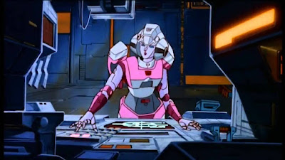 The Transformers Movie 1986 Image 11