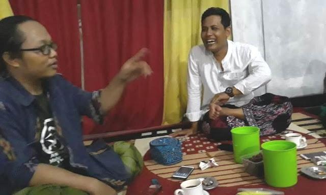 kegiatan pac ansor tahunan jepara pada ramadhan