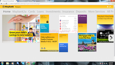 (1)maybank2u new interface 29 nov 2013