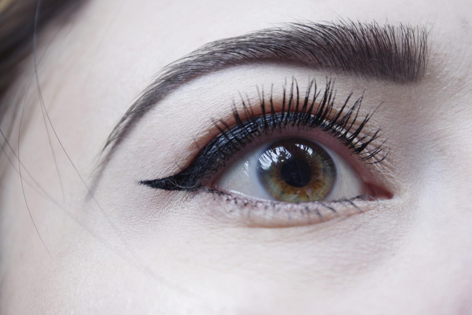 Eveline Precise Brush Liner eyeliner