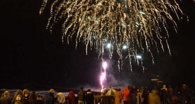 Five Free North East Events for Families to Celebrate New Year