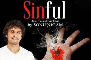 Sinful Jaane Ki Zidd Na Karo