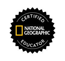 National Geographic Certified Educator