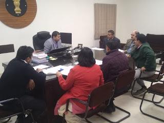 election-officer-meeting-jamshedpur