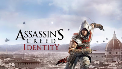 Assassin's Creed Identity v2.5.1 APK Data Obb Full