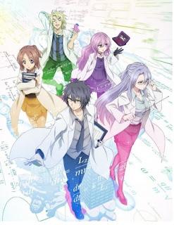 RikeKoi Rikei ga Koi ni Ochita no de Shoumei shitemita Anime 720p Sub Español Descargar Mega Zippyshare