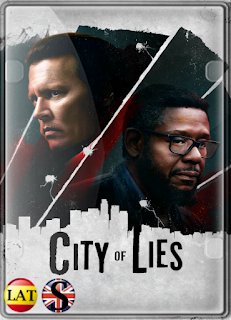 La Ciudad de las Mentiras (2018) HD 1080P LATINO/INGLES
