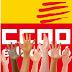 CCOO exigeix al President de la Generalitat que garanteixi la seguretat jurídica dels treballadors i treballadores públics