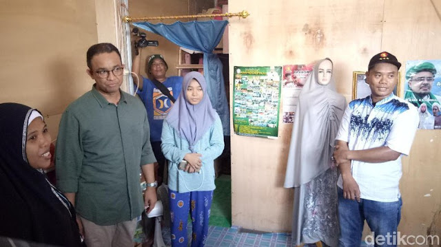 Anies: Banyak Warga Meninggal Akibat Penggusuran Kampung Akuarium