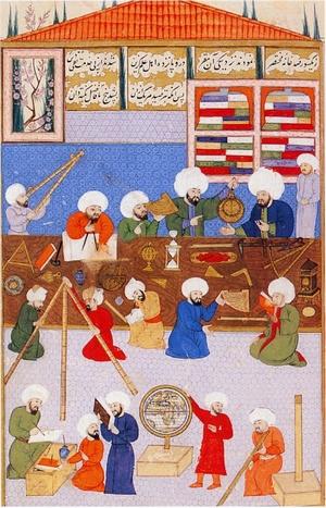 Sejarah Ulama Islam