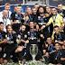 Fútbol: El Real Madrid vence a Man U y gana la Supercopa de Europa