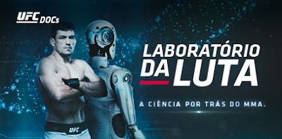 UFC Docs Laboratório da Luta