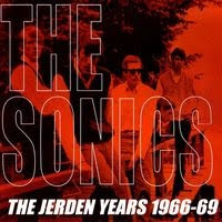 the sonics - the jerden years 1966-1969