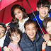 Drama Korea Father Is Strange Subtitle Indonesia [Episode 1 - 52 : Complete]