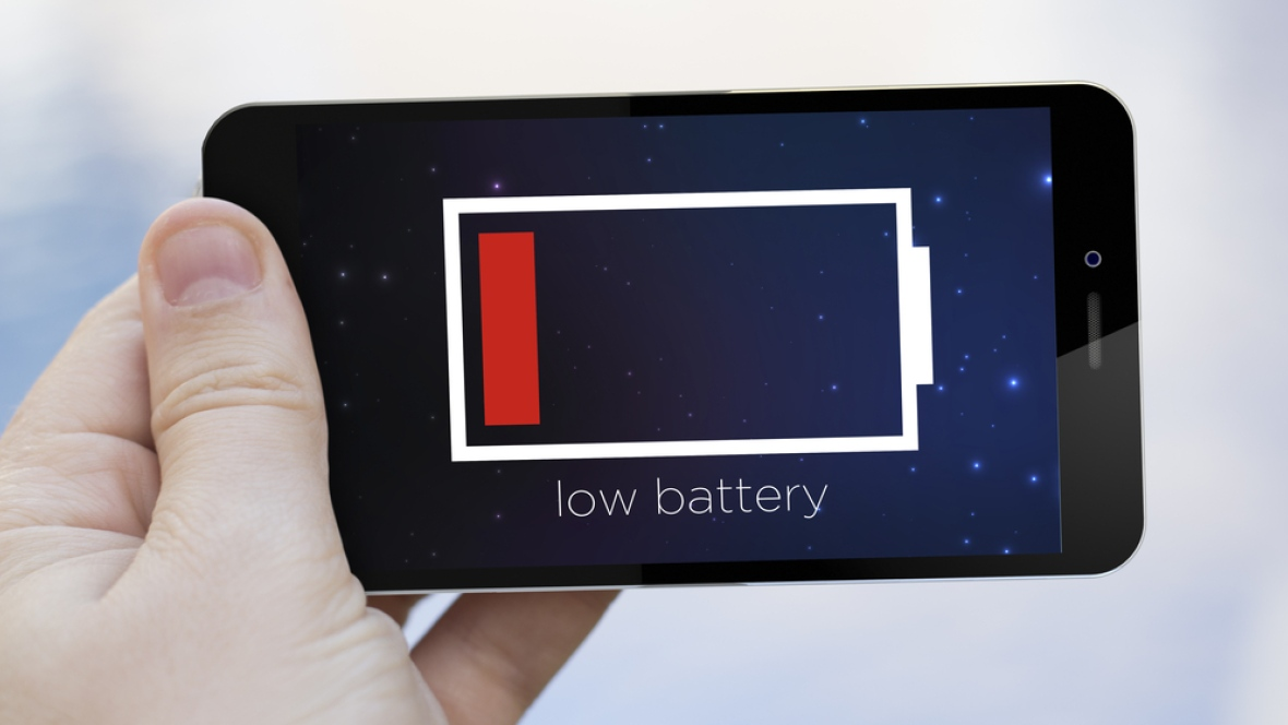 5 Reasons Your Smartphone Battery Will Always be Low