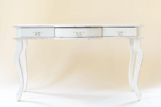 At Last Wedding + Event Design white table rental