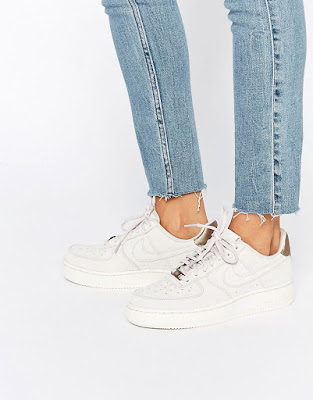 ASOS TRAINERS - NIKE