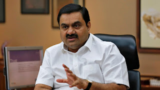 adani-group-rebut-allegations-say-no loan- to-it-turned-