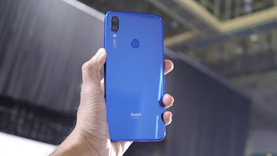Redmi Note 7 Pro vs Galaxy M30: What's On Heavy?