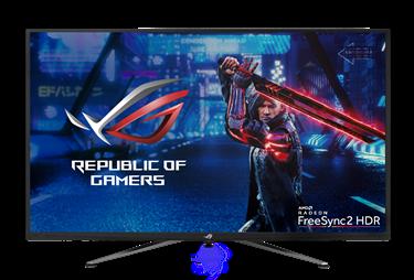 Já está disponível em Portugal o ASUS ROG Strix XG438Q: o maior monitor de gaming do mundo