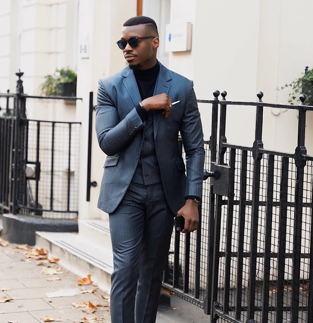 'My Friends Don't Call Me By My Name Cos It Sounds Gay' - Nigerian Man Laments