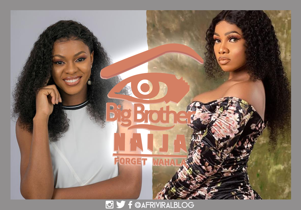 #BBNaija2019: Jackye Allegedly Receives Death Threat For Calling Tacha 'Witch' As Ebuka Is Under Attack