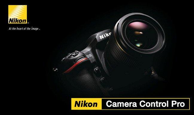 Camera Control Pro 2 Apps & Software - nikon.co.uk
