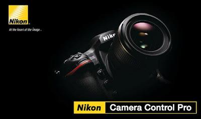 Nikon Camera Control Pro 2.26.0 Full Serial