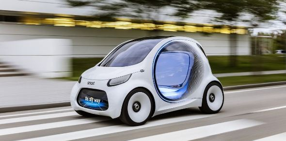 2030 तक विश्व भर में दौड़ती नज़र आएंगी ड्राइवर रहित कारें - newsonfloor.com