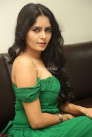 Madhimita in Emerald Green Stunning Pics ~  Exclusive Pics 018.jpg