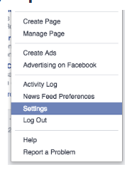 Steps to Completely Delete Facebook Account