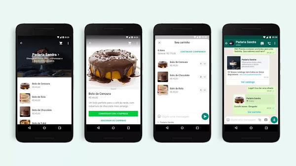 WhatsApp atrasa a implementação da nova política de privacidade