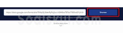 langkah 3 merubah link gform ke bit.ly no custom