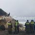 Carabineros de Chanco da por finalizada la búsqueda de joven pescador desaparecido en el mar de Curanipe