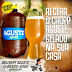 Diferenças entre cervejas especiais e cervejas industrializadas - por: Cervejaria Aguste