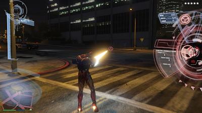 gta 5 iron man endgame mod free download