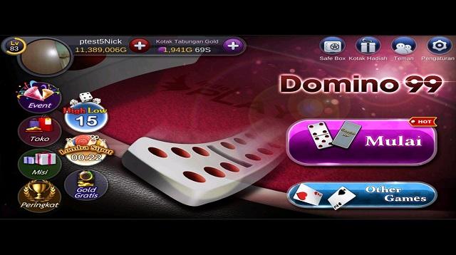 5 Game Domino Penghasil Pulsa Android Terbaik 2021 Cara1001