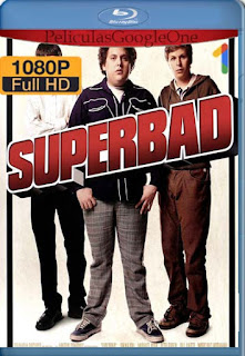 Super Cool (2007)[1080p BRrip] [Latino-Inglés] [Google Drive] chapelHD