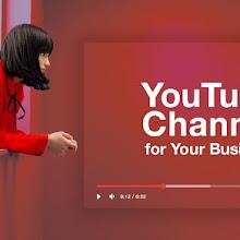 5 Manfaat Jasa Youtube di Bidang Bisnis dan Pemasaran