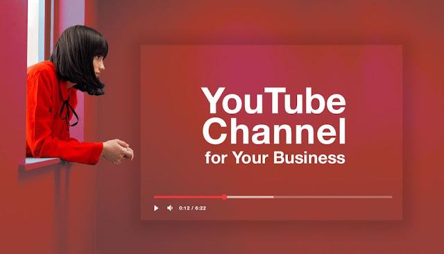 5 Manfaat Jasa Youtube Untuk Bisnis dan Pemasaran